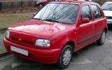 Micra (1992-2002)