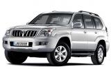 LC Prado 120 (2002-2009)