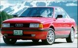 80 B3 (1986-1991)