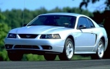 Mustang (1999-2004)