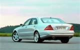 W220 (1998-2005)