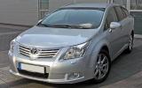 Avensis (2008-2011)