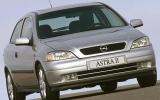 Astra G (1998-2010)