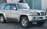 Patrol (1997-2009)
