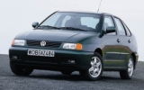 Polo (1994-1999)