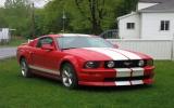 Mustang (2005-2009)