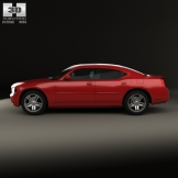 CHARGER LX (2005 - ...)