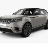 Range Rover Velar (2017-...)