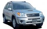 RAV4 (2000-2005)