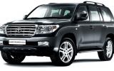 Land Cruiser 200 (2007-2012)