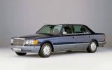 W126 (1982-1993)