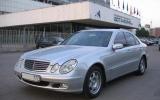W211 (2002-2009)