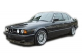 5 (E34) 1988-1995