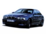 5 серия БМВ E39 1995-2003