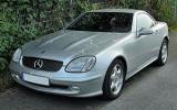SLK R170 (1996-2004)