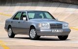 W124 (1985-1995)