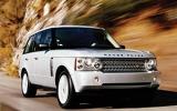 Range Rover MK3 (2002-..)