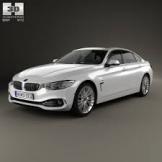 4 (F36) Gran Coupe 2014-...