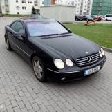W215 (1999-2006)