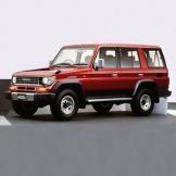 Land Cruiser J 80 (1990-1997)