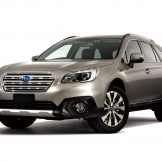 Legacy/Outback (2014-...)