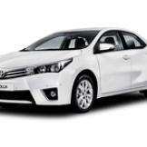 Corolla XI E16 (2013-2018)