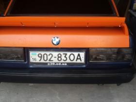 Фонари  Задние БМВ е30