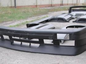 Комплект обвеса на БМВ е30 под м3