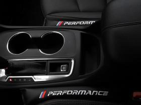 Уплотнители в зазор автомобильного сиденья стиль Performance