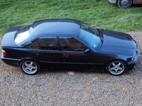 Акция!!! Бленда BMW E36