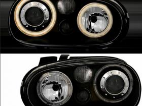 Оптика передняя VW Golf 4