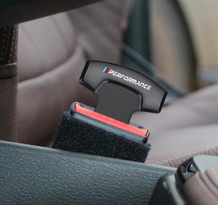 Зажим для ремня безопасности автомобиля стиль Performance