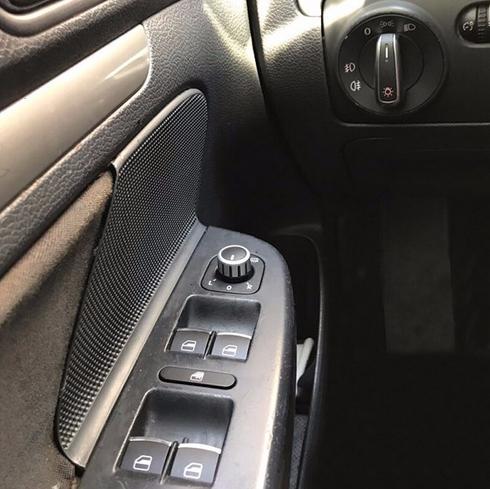 Комплект кнопок салона Фольксваген