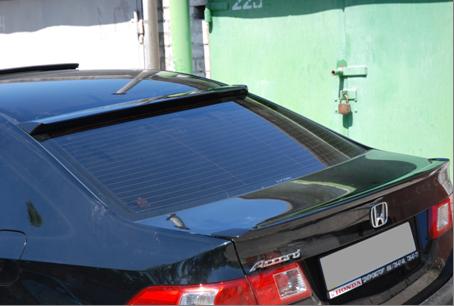 .Бленда на Honda Accord 8