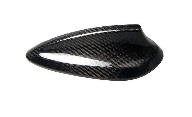 Акулий плавник на крышу BMW, карбон