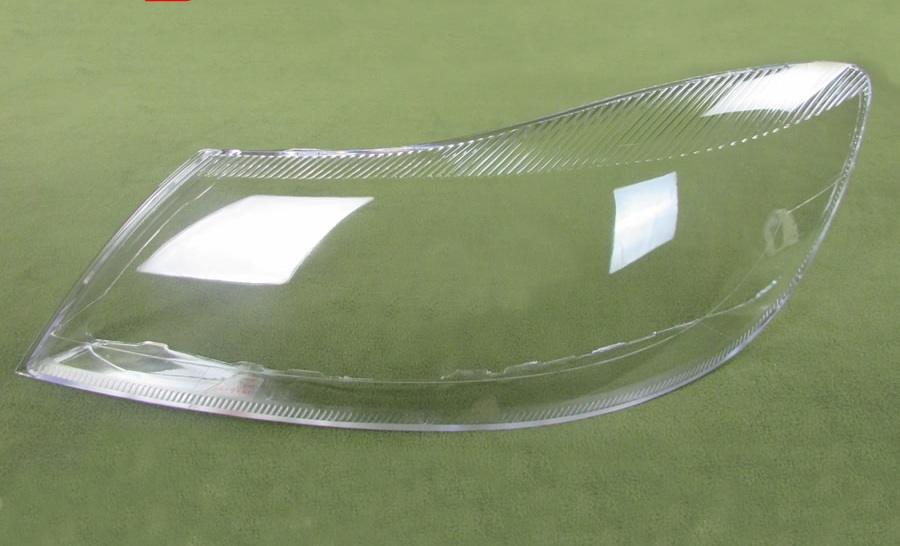Оптика передняя, стекла фар Skoda Octavia A7 дорестайл