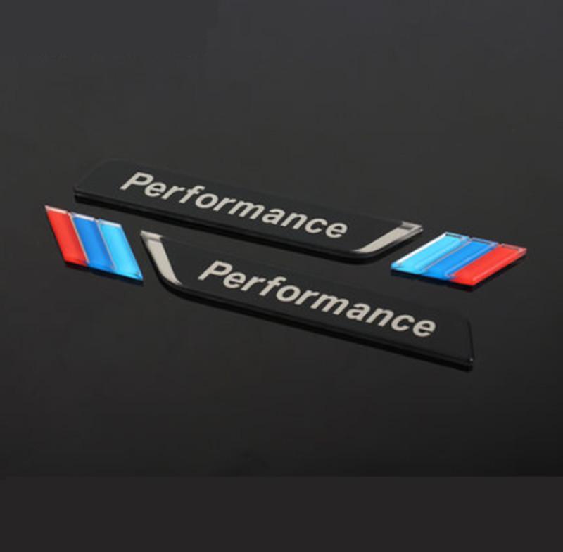 Декоративные наклейки для БМВ стиль Перформанс