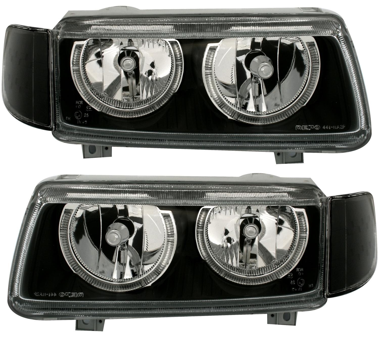 .Оптика передняя VW Passat B4