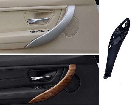 .Внутренняя ручка водительской двери BMW F30 F80 F31 F32 F34 F35