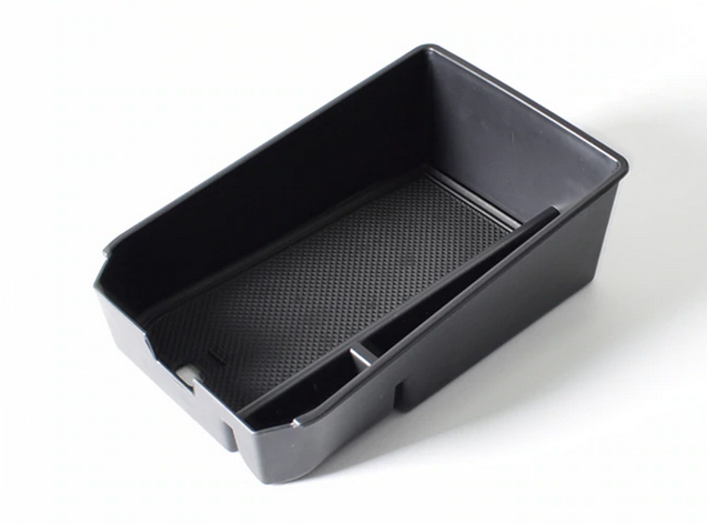 Коробка органайзер центральной консоли BMW X3 G01 / X4 G02