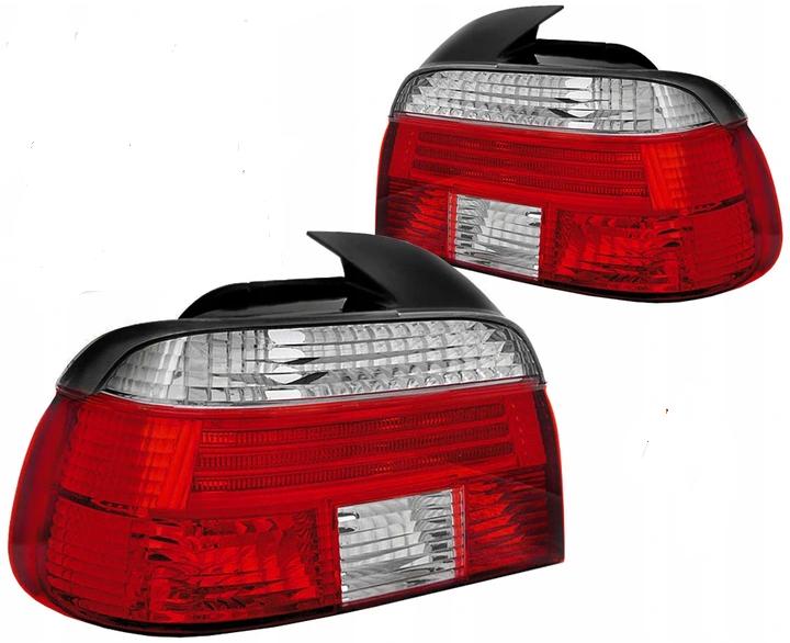 .Оптика задняя BMW E39