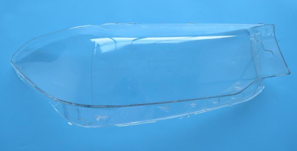 .Оптика передняя, стекла фар BMW 5 G30 (G31)