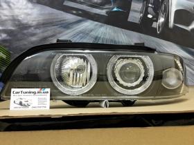 Акция! Оптика передняя BMW E39, фары БМВ е39