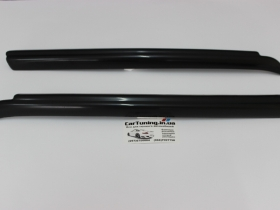 .Реснички, накладки фар BMW E30