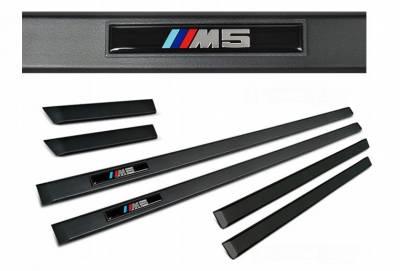 Дверные молдинги М5 для БМВ е39
