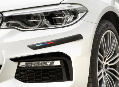 Защитные резиновые накладки на кузов BMW стиль Sport