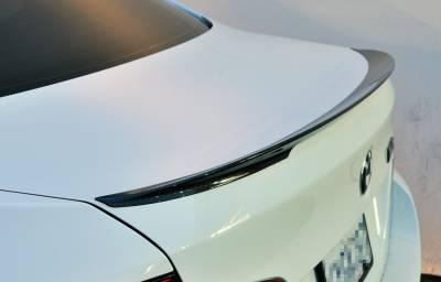 Спойлер BMW F10 М-performance