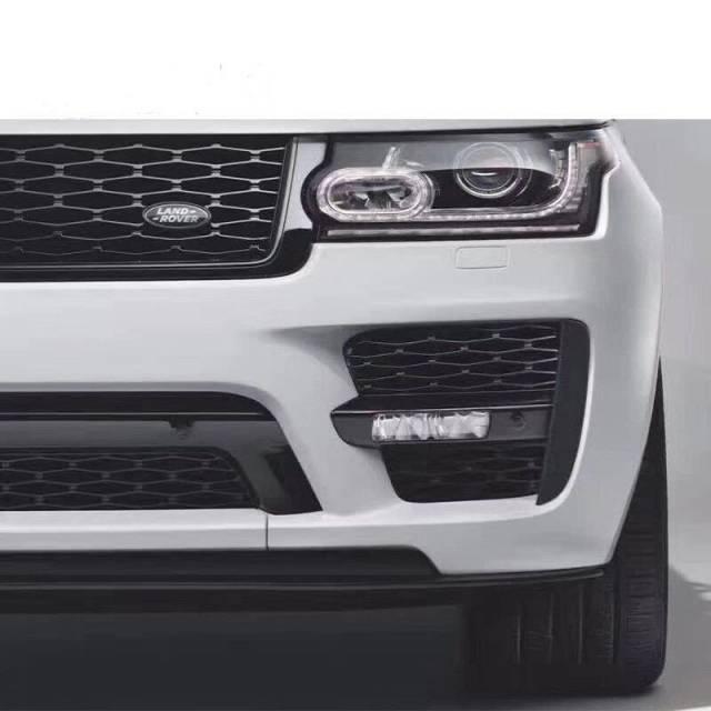 Комплект тюнинга (обвес) Range Rover Vogue L405 SVO