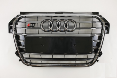 Решетка радиатора Audi A1 S1 (2010-2014)