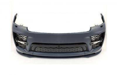 Бампер передний Range Rover Vogue L405 SVO (2013-2017)